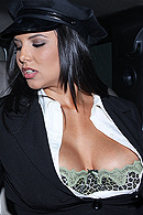 Mark Wood, Missy Martinez on brazzers