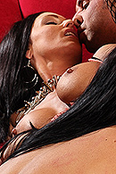 Brazzers video with Jessica Jaymes, Keiran Lee, Rebeca Linares