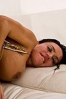 Brazzers porn movie - Anal Slip And Slide