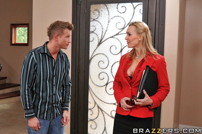 Think, that teaching billy s bad behavior tanya tate can