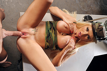 Alexis Ford big dicks video from Pornstars Like It Big