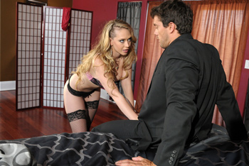 Girls love hottie fuck action using princess style