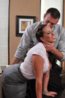 Brazzers porn movie - Boning My Secretary