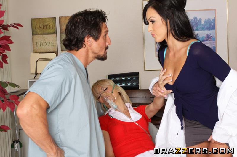 Секс в стоматологическом кабинете 18 фотография