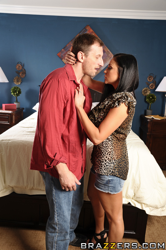 Audrey Bitoni I Fucked Your Spouse In Your House