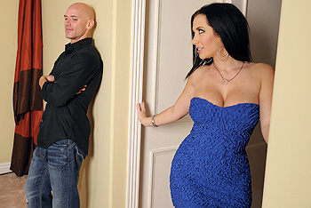 Jayden Jaymes milf porn video from Real Wife Stories