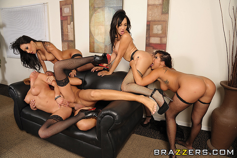 Brazzers Office