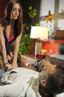 Gracie Glam, Keiran Lee XXX clips