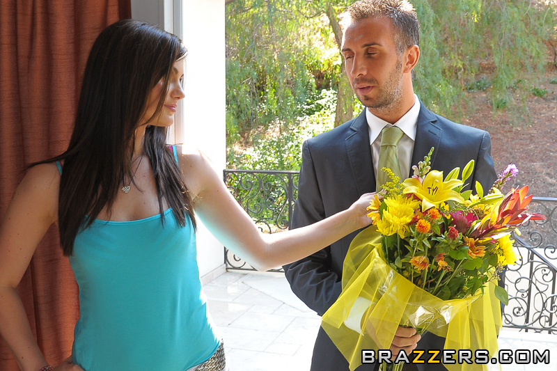 Lily Carter Blind Date