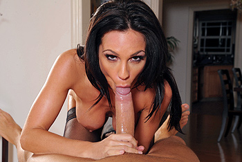 Perverse Perfect Bj Action