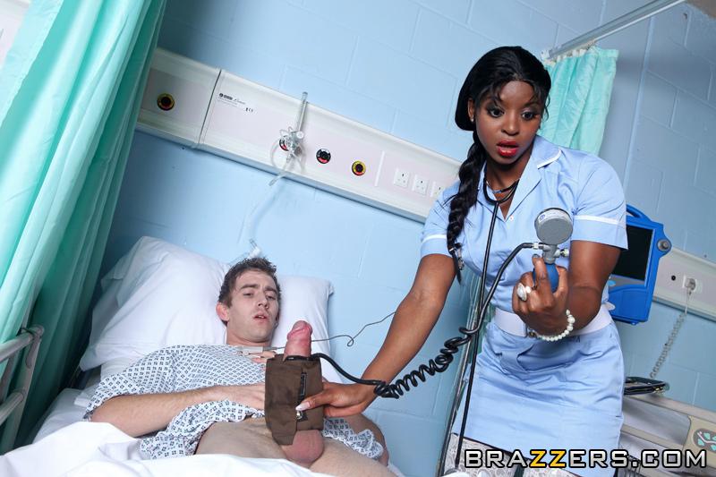 Русская медсестра porno 25 фотография