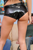 Brazzers porn movie - Dicking the Dominatrix