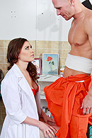 Brazzers porn movie - Nurse Nailing