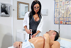 brazzers kylee king, a full recovery part 1