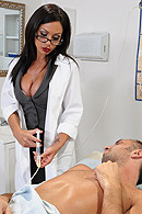 Brazzers porn movie - A Full Recovery Part 1