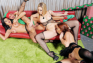 Alexis Texas, Monique Alexander, Kirsten Price03