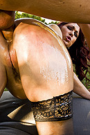 Oiled Cougar free video clip