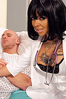 Julia Bond, Johnny Sins XXX clips