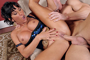 Lezley Zen milf porn video from Real Wife Stories