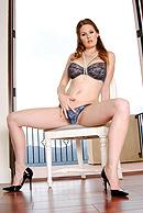 Top pornstar Allison Moore, Johnny Sins