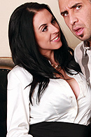 Louise Jenson, Keiran Lee XXX clips