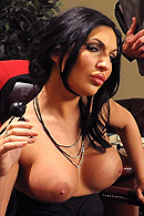 Emily B, Johnny Sins XXX clips