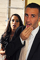 Kortney Kane, Keiran Lee XXX clips