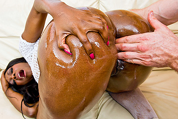 Bigwetbutts.com &#8211; Nyomi Banxx in: Black Beauty&#8217;s Booty