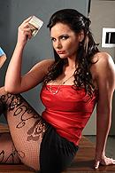 Phoenix Marie, Voodoo XXX clips