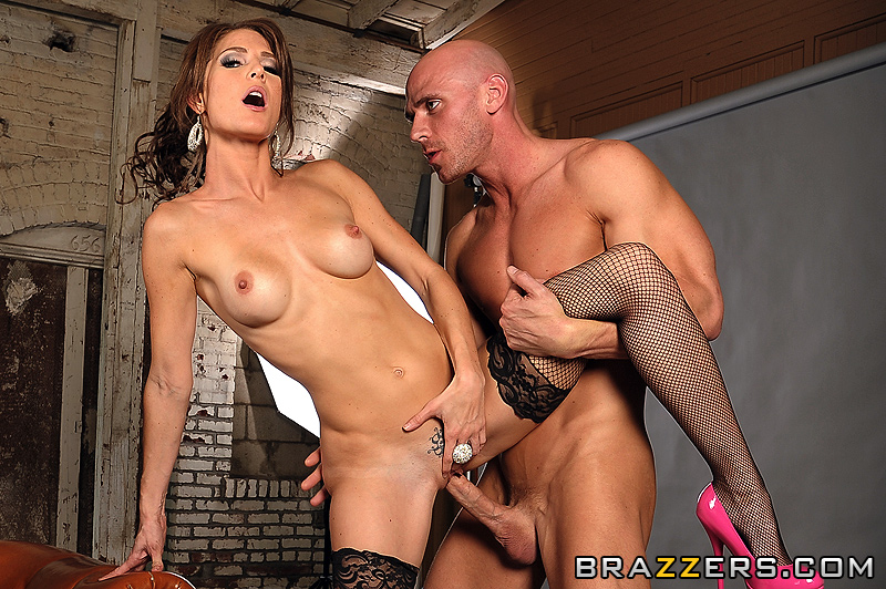 Jenni lee johnny sins