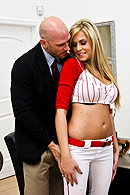 Darcy Tyler, Johnny Sins XXX clips
