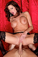 Brazzers video with Johnny Sins, Veronica Avluv
