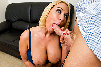 BigTitsatWork &#8211; Mellanie Monroe &#8211; Office Snatch