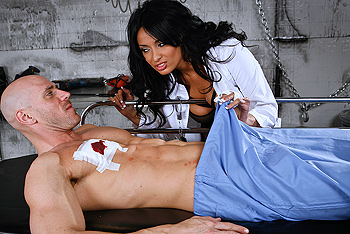 Nurse Brazzers Fuck WIth Stranger