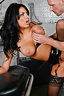Brazzers video with Anissa Kate, Johnny Sins