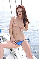 Top pornstar Karlie Montana, Keiran Lee, Voodoo