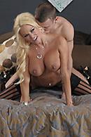 Vanilla Deville, Nikita Von James06