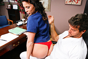 DoctorAdventures &#8211; Brooklyn Lee &#8211; Where is the intern!!!