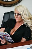 Sadie Swede, David Loso XXX clips