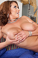 Brazzers HD video - Messy Momma Notty's House