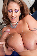 brazzers.com high quality pictures of Eva Notty, Voodoo