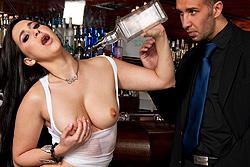 Barkeeper Tölpel