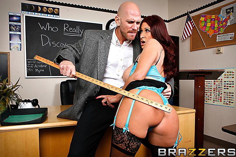 brazzers teacher