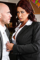 Johnny Sins, Tiffany Mynx XXX clips