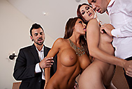 Madison Ivy, Karlie Montana02