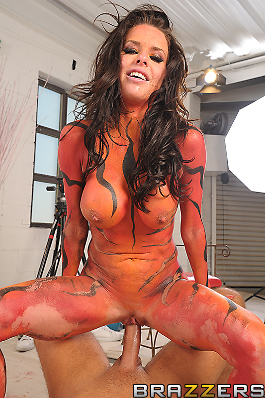 Body Painting Sex