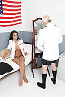 Angelina Valentine, Tommy Gunn XXX clips