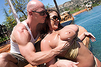 Poolside Pounding