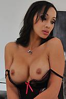 Brazzers porn movie - Maid to Please