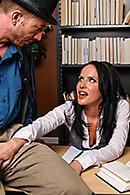 Brazzers porn movie - Being Bad: Episode One